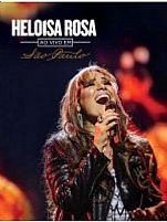 DVD HELOISA ROSA AO VIVO EM SAO PAULO
