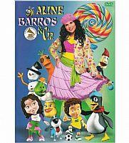 ALINE BARROS E CIA VOLUME 1   7897063699738
