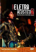 ELETRO ACUSTICO 2 DVD- BARUK