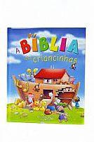 BIBLIA DAS CRIANCINHAS 9788531110283