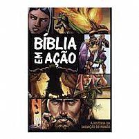 BIBLIA EM AÇAO GEOGRAFICA 7897185850093