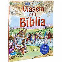VIAGEM PELA BIBLIA