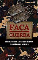 FACA GUERRA  LUCINHO BARRETO 10108