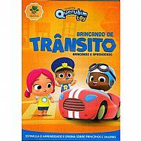 BRINCANDO DE TRANSITO QUERUBIM TOY  7897601067913