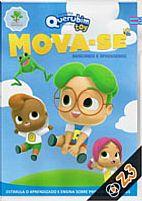 MOVA-SE QUERUBIM TOY   7897601067906