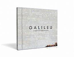 Lançamento CD Galileu Fernandinho 7898556742498