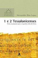 1 E 2 TESSALONICENSES  COMENTARIO EXPOSITIVO