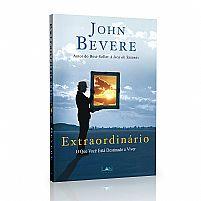 EXTRAORDINARIO JOHN BEVERE