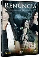 DVD - FILME RENUNCIA