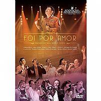 FOI POR AMOR DVD