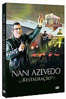 RESTAURAÇÃO DVD