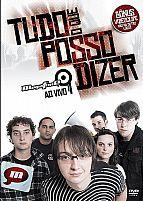 DVD TUDO O QUE POSSO DIZER DVD AO VIVO- MEGAFONE