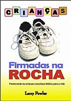 CRIANÇAS FIRMADAS NA ROCHA