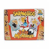 jogo da memoria smilinguido laranja 7897601045546