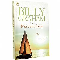 PAZ COM DEUS BILLY GRAHAM