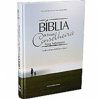 BIBLIA DE ESTUDO CONSELHEIRA NOVO TESTAMENTO 9788531112805