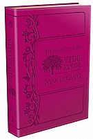 BIBLIA DE ESTUDO VIDA PLENA ROSA