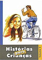 HISTORIAS PARA CRIANÇAS  VOL  2   9788598441108