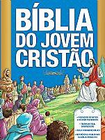 BIBLIA DO JOVEM CRISTÃO 9788533931879