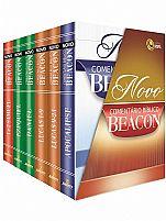 COMENTARIO BIBLICO BEACON 7898410725902