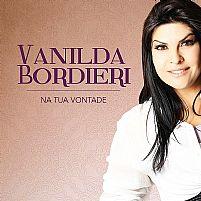 CD VANILDA BORDIERI NA TUA VONTADE