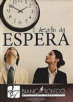DVD BIANCA TOLEDO O DESAFIO DA ESPERA