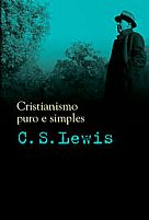 LIVRO CRISTIANISMO PURO E SIMPLES  C.S.LEWIS  9788578271725