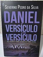 DANIEL VERSICULO POR VERSICULO 9788526305472