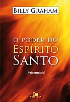 LIVRO O PODER DO ESPIRITO SANTO BILLY GRAHAM 9788527504102