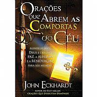 ORAÇÕES QUE ABREM AS COMPORTAS DO CÉU 9788561411725