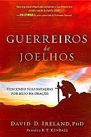 LIVRO GUERREIROS DE JOELHOS