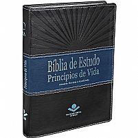 BIBLIA DE PRINCIPIOS DE VIDA 9788531113970