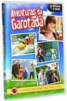 DVD AVENTURAS DA GAROTADA APEC
