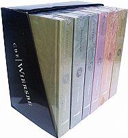 COMENTARIO BIBLICO WIERSBE 6 VOLUMES