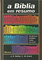 A Biblia em Resumo 9788598441689