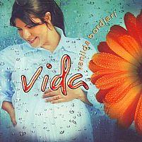 VIDA VANILDA BORDIERI