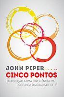 CINCO PONTOS 9788581321837