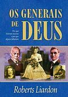 OS GENERAIS DE DEUS 9788599579046