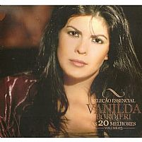 VANILDA BORDIERI AS 20 MELHORES VOLUME 03