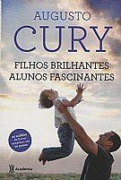 FILHOS BRILHANTES ALUNOS FASCINANTES 9788542205541