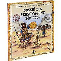 DOSSIE DOS PERSONAGENS BIBLICOS 9788531114052