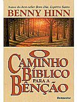 O CAMINHO BIBLICO PARA A BENÇAO BOLSO