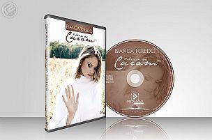 DVD BIANCA TOLEDO PALAVRAS QUE CURAM