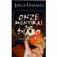ONZE MENTIRAS DO DIABO JORGE LINHARES