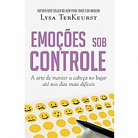 EMOCOES SOB CONTROLE