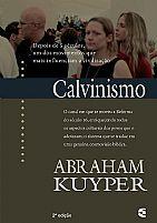 LIVRO CALVINISMO ABRAHAM KUYPER 9788586886454