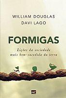 FORMIGAS 9788543301303