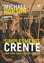 Simplesmente Crente 9788581323404