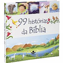 99 historias da biblia 9788531114120