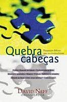 QUEBRA CABECAS DAVID NEFF